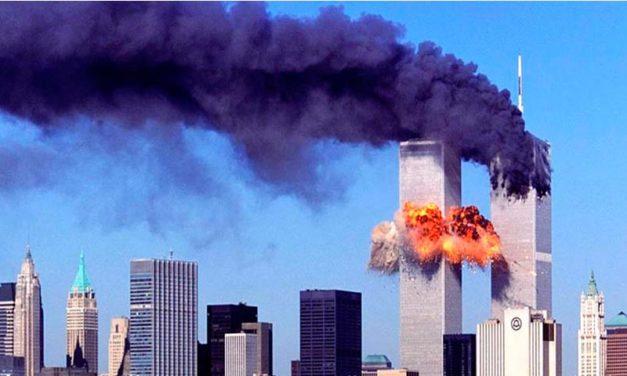 Se cumplen 18 años del ataque a las Torres Gemelas