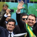 El cuchillo utilizado para apuñalar al presidente Jair Bolsonaro irá al museo