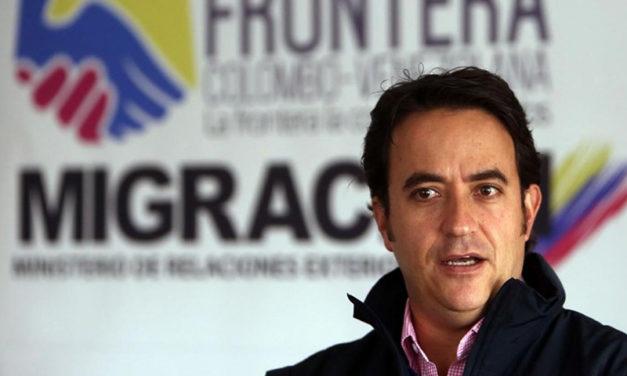 Colombia pide a Ecuador revisar imposición de visa a venezolanos