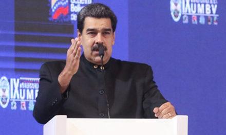 Gobierno venezolano declara alerta naranja en la frontera ante agresiones de Colombia